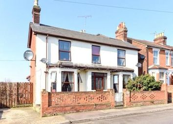 4 bed detached house for sale in Brooks Hall Road, Ipswich IP1, Suffolk