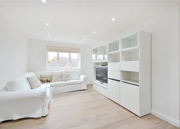 Thumbnail 1 bed flat for sale in Dairyman Close, Cricklewood