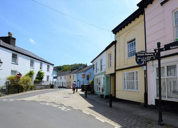 Thumbnail 2 bed maisonette for sale in Fore Street, Buckfastleigh, Devon