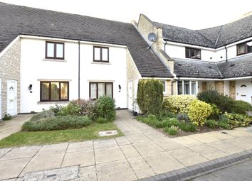 Thumbnail 2 bed terraced house for sale in Gilders Paddock, Bishops Cleeve, Cheltenham, Gloucestershire