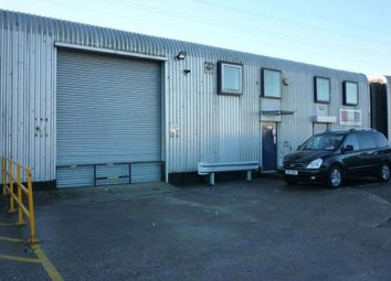 Thumbnail Light industrial to let in Unit 4, Bowood Court, Winwick Quay, Warrington, Cheshire