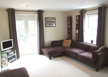 Thumbnail 2 bed flat to rent in Palmerston Road, Abington, Northampton