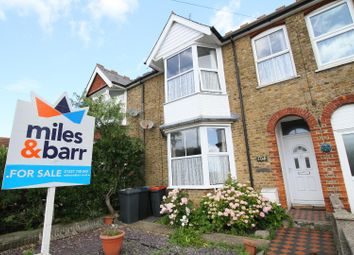 Thumbnail 4 bed terraced house for sale in Carlton Hill, Herne Bay