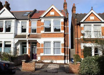 Thumbnail 5 bedroom semi-detached house for sale in Sutton Road, Muswell Hill, London