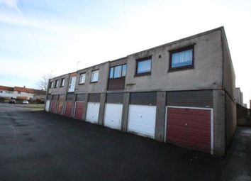 Thumbnail 2 bed flat for sale in Forres Drive, Glenrothes, Fife