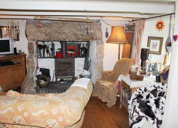 Thumbnail 2 bedroom cottage for sale in Bosvenning Place, Newbridge