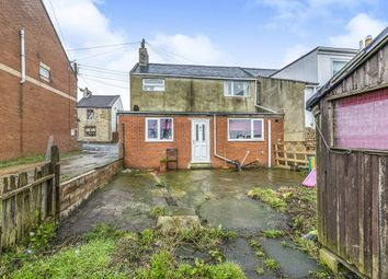 Thumbnail 2 bed terraced house for sale in Chapel Street, Stanley, Crook