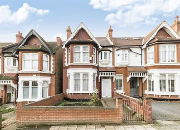 4 bed semi-detached house for sale in Copley Park, London SW16