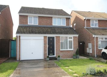 Thumbnail 3 bed detached house for sale in The Phelps, Kidlington