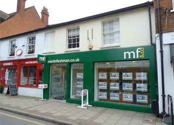 1 bed flat to rent in Baker Street, Weybridge, Surrey KT13