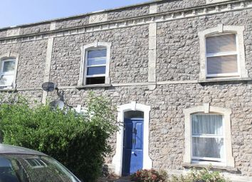 Thumbnail 1 bed flat to rent in Melbourne Terrace, Clevedon