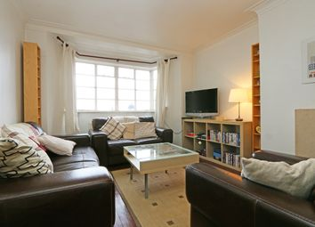 Thumbnail 3 bed flat for sale in The High, Streatham Hill
