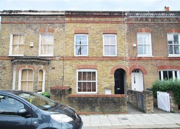 Thumbnail 4 bed property to rent in Nursery Road, London
