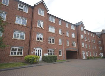 Thumbnail 1 bed flat to rent in Grosvenor Wharf Road, Ellesmere Port