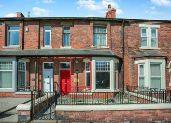 Thumbnail 1 bed flat for sale in Scotland Road, Carlisle