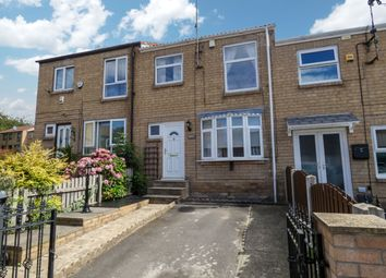 Thumbnail 3 bed terraced house for sale in Pedley Grove, Westfield, Sheffield