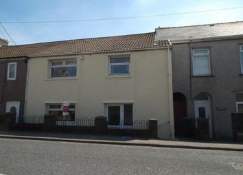 Thumbnail 3 bed terraced house for sale in Beaufort Hill, Beaufort