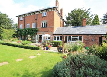 Thumbnail 5 bed detached house for sale in Kingsland, Leominster