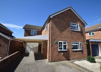 Jordans Lane East, Eastbourne BN22. 4 bed detached house