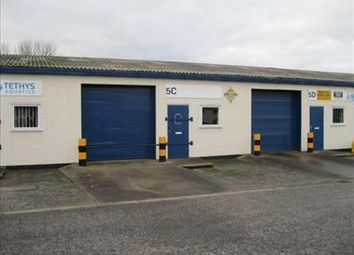 Thumbnail Light industrial to let in Lake Enterprise Park, Birkdale Road, South Park Industrial Estate, Scunthorpe, North Lincolnshire