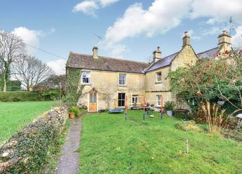Thumbnail 3 bed semi-detached house for sale in Winsley, Bradford-On-Avon