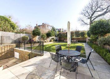 4 bed maisonette for sale in Kidderpore Gardens, Hampstead, London NW3