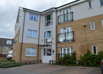 Thumbnail 2 bed flat to rent in Berengers Place, Dagenham, Essex