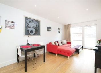 Thumbnail 1 bed flat for sale in Tiltman Place, Hornsey Road