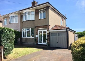 3 bed semi-detached house for sale in St. Brelades Grove, St Annes, Bristol, . BS4