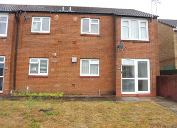 Thumbnail 1 bed flat for sale in Heol-Y-Parc, Aberdare
