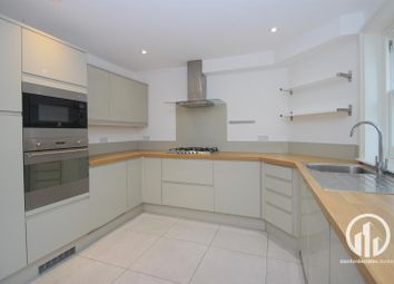 Thumbnail 4 bed flat to rent in Noel Terrace, Forest Hill, London