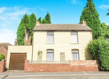 Thumbnail 3 bedroom detached house for sale in Friezland Lane, Walsall Wood, Walsall