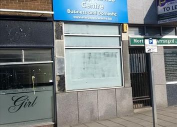 Thumbnail Retail premises to let in 97, Fowler Street, South Shields, Tyne & Wear