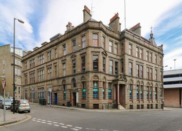 Thumbnail 2 bed flat to rent in Victoria Road, City Centre, Dundee
