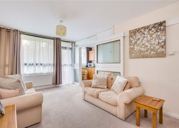 Thumbnail 1 bed flat for sale in Henry Wise House, Vauxhall Bridge Road, London