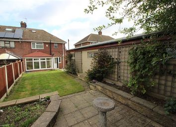 Thumbnail 3 bed semi-detached house for sale in Whitehill Road, Brinsworth, Rotherham, Rotherham