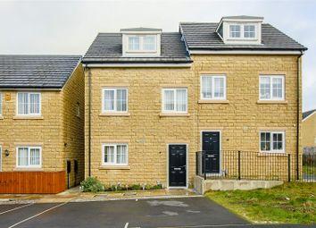 Thumbnail 3 bed property for sale in Woodhouse Court, Burnley