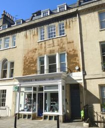 Thumbnail Office to let in Brock Street, Bath
