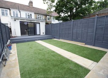 Thumbnail 3 bedroom terraced house for sale in Lawrence Avenue, London