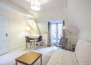 Thumbnail 1 bedroom flat to rent in Herbert Crescent, London