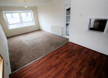 Thumbnail 2 bedroom flat to rent in Primrose Crescent, Motherwell