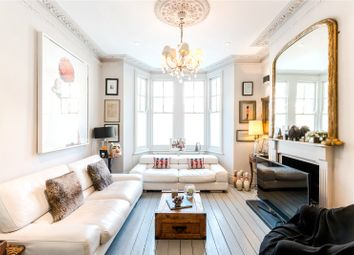 5 bed terraced house for sale in Juer Street, London SW11