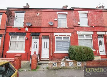 Thumbnail 2 bedroom property for sale in Silton Street, Manchester