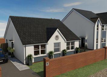 Thumbnail 3 bed semi-detached house for sale in Plot 1B The Hambledon, Cranleigh Close, Collington, East Sussex