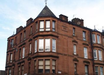 Thumbnail 2 bedroom flat to rent in Shettleston Road, Glasgow