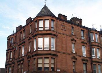 Thumbnail 2 bed flat to rent in Shettleston Road, Glasgow
