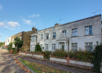 Thumbnail 2 bed flat for sale in Chase Side, Enfield