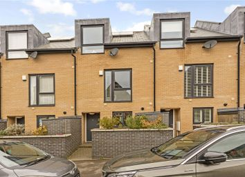 St. Francis Road, Bristol BS3. 4 bed terraced house for sale