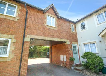 2 bed terraced house for sale in The Bluebells, Bradley Stoke, Bristol BS32