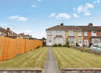 Thumbnail 3 bedroom terraced house for sale in Hengrove Lane, Hengrove, Bristol